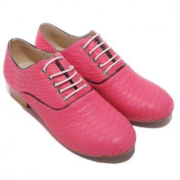 Replica Christian Louboutin Alfredo Loafers Rose Paris Cheap Fake Shoes