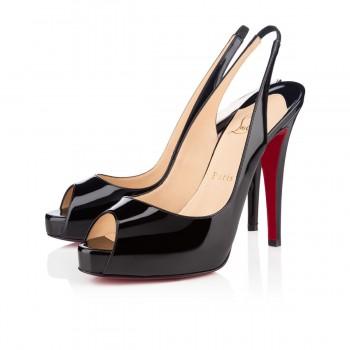 Replica Christian Louboutin N Cheap Fake Shoes