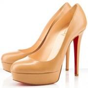 Replica Christian Louboutin Bianca 140mm Platforms Corde Cheap Fake Shoes